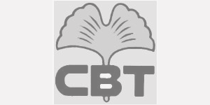 Logo CBT China Book Trading GmbH 中国图书贸易有限公司, Rödermark